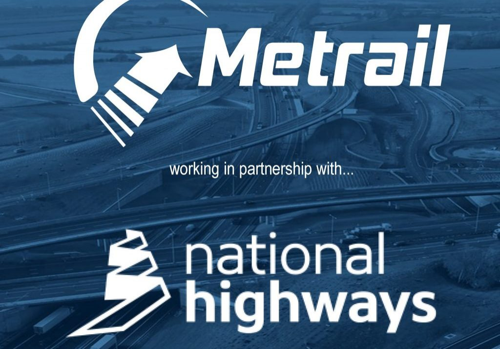 Metrail are very pleased to announce that they have been awarded the maximum 4 Lots for specialist works Band C Waterproofing & Expansion Joints within the National Highways (formerly Highways England) Scheme Delivery Framework (SDF).
